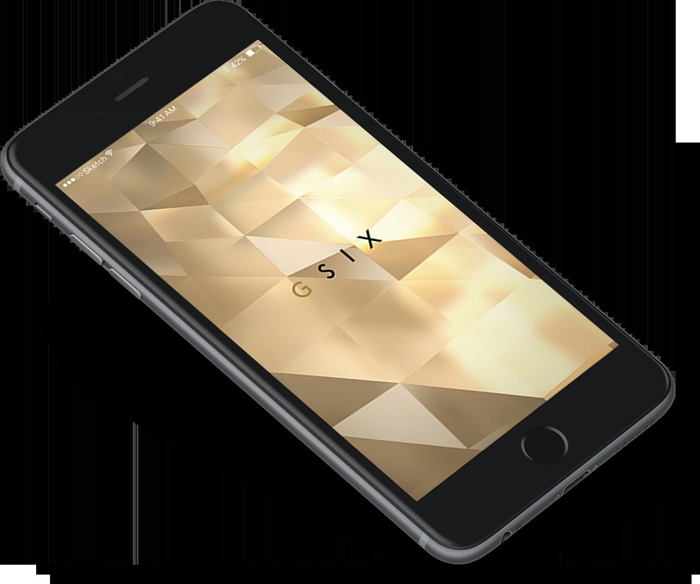 GINZA SIX アプリ