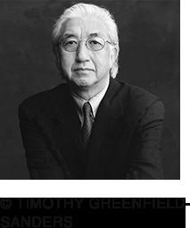 谷口 吉生
